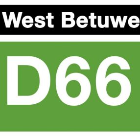 D66 West Betuwe