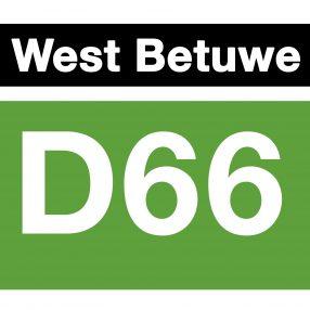 D66 West Betuwe
