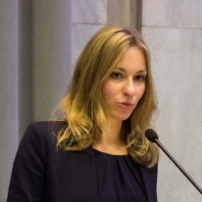 Ashley Karsemeijer
